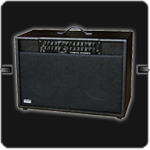 THEATA Combo Amplifier